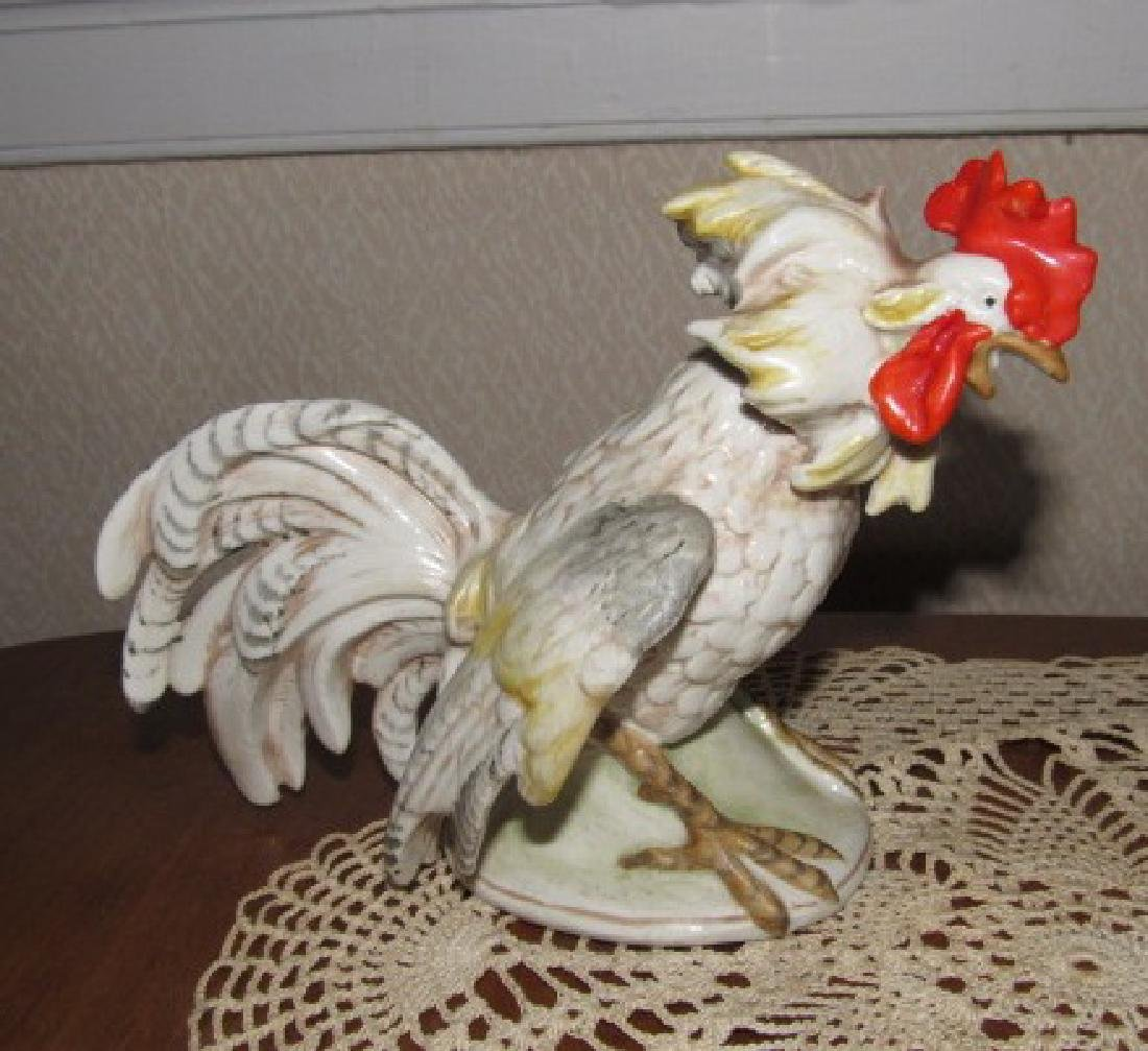 Germany Fighting Roosters - 2