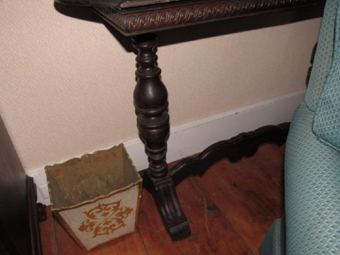 Parlor / Sofa Table - 2