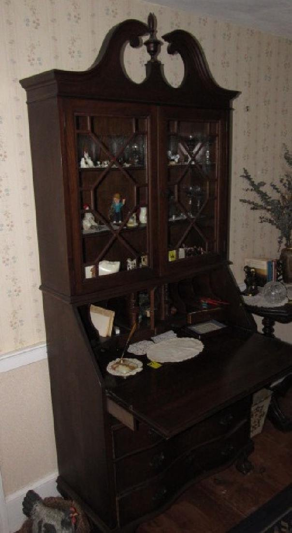 Secretary Desk - 2