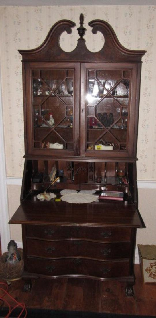 Secretary Desk - 3