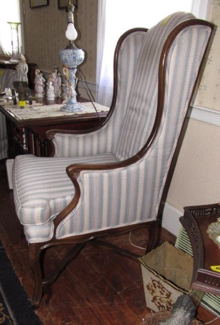 Wing Chair - 2