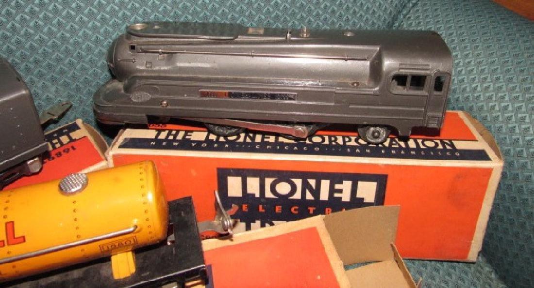 Lionel 6401 Outfit Train Set - 4