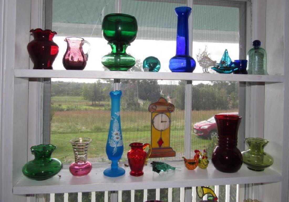 Glassware Lot - 2