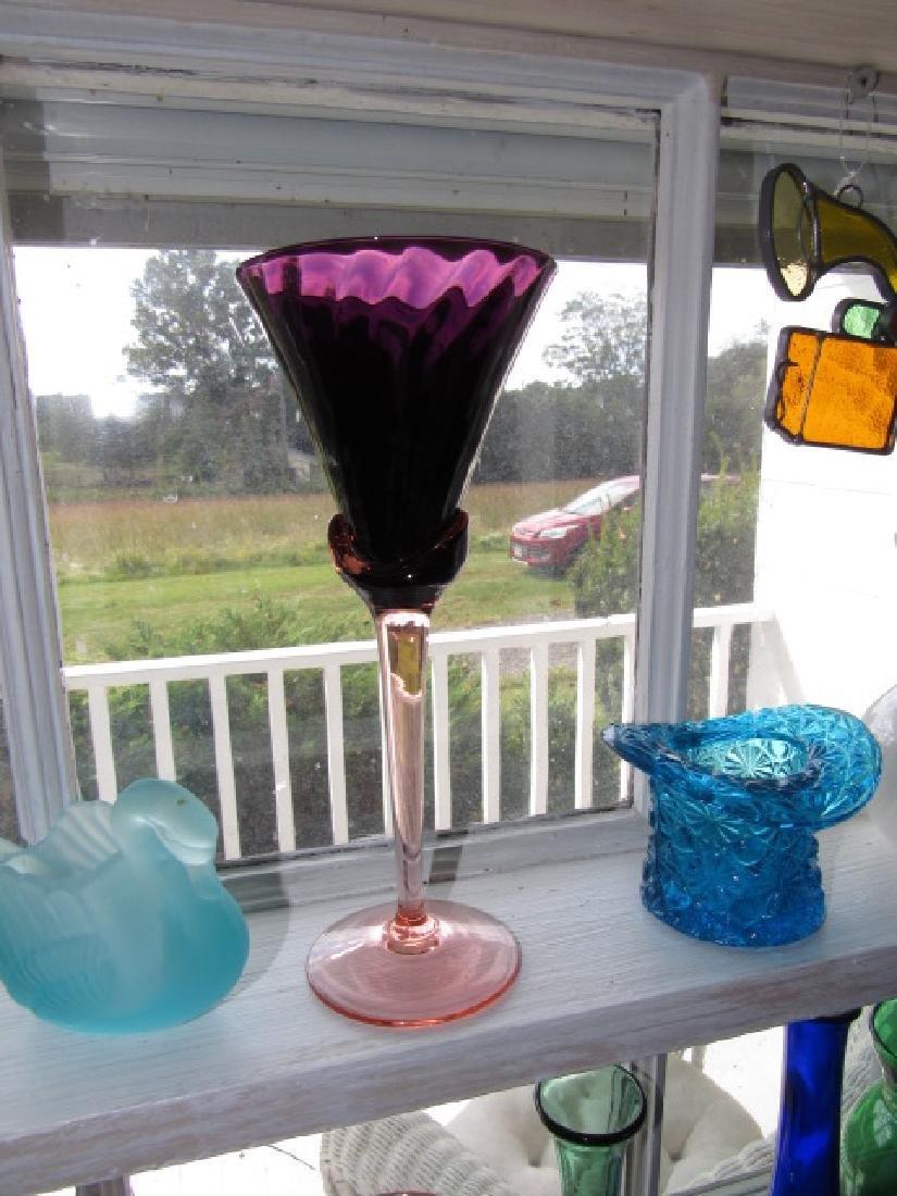 Glassware Lot - 5