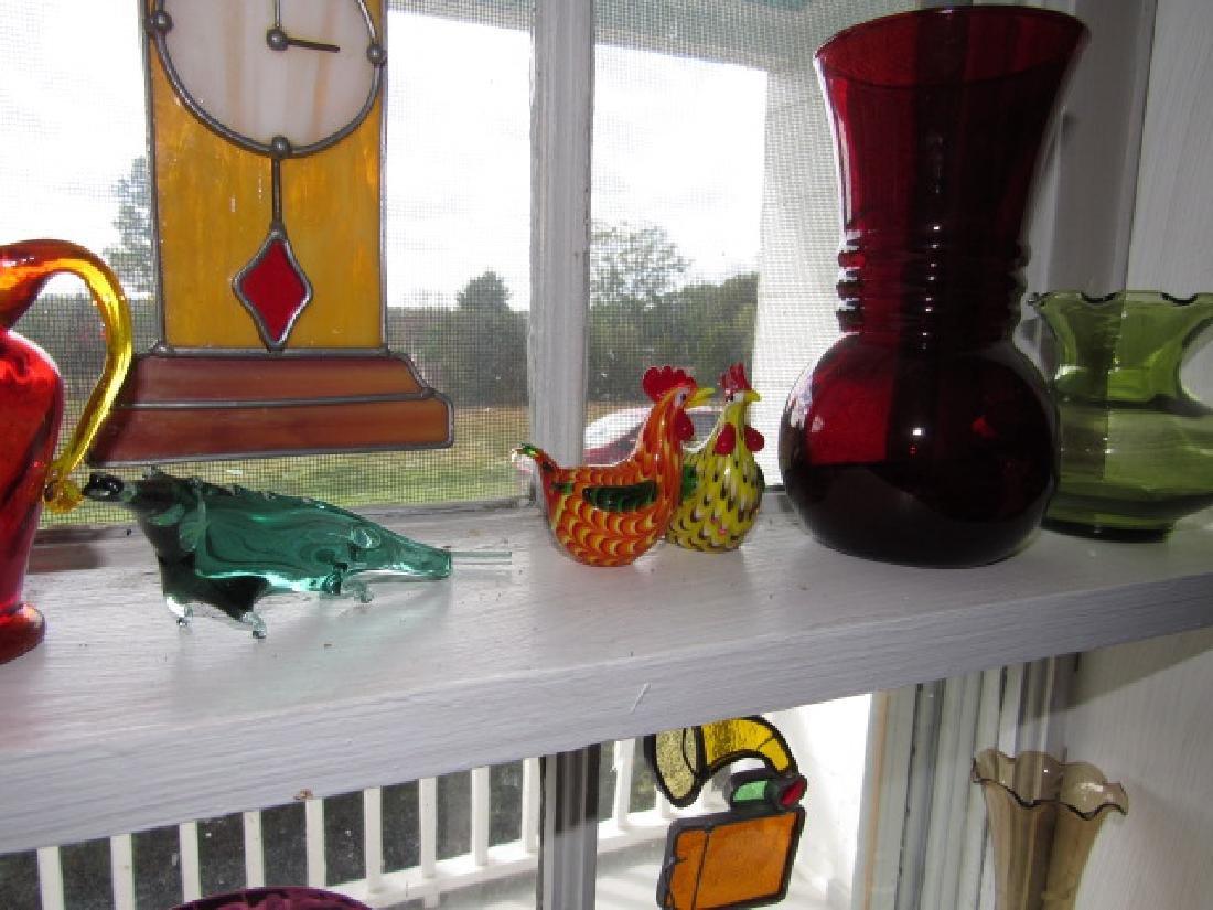 Glassware Lot - 6