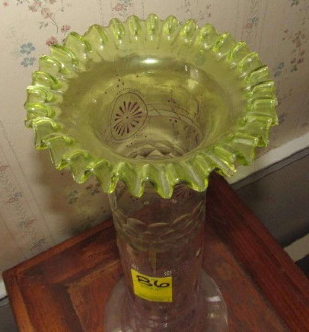 Moser ? Vase - 2