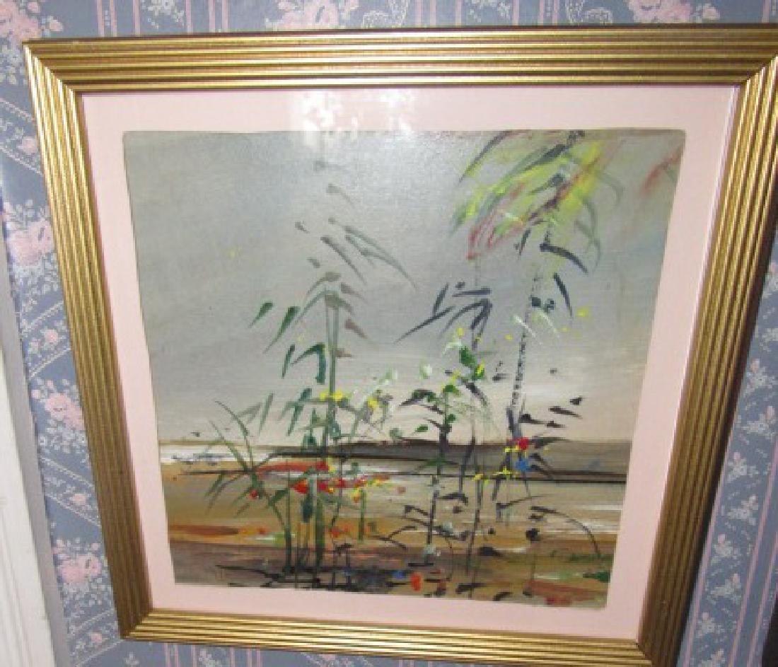 Prints & Paintings Lot - 3