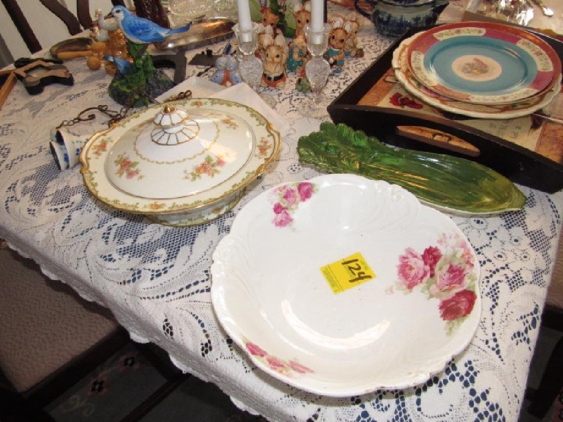 Nippon Noritake Bell Collection & misc - 2