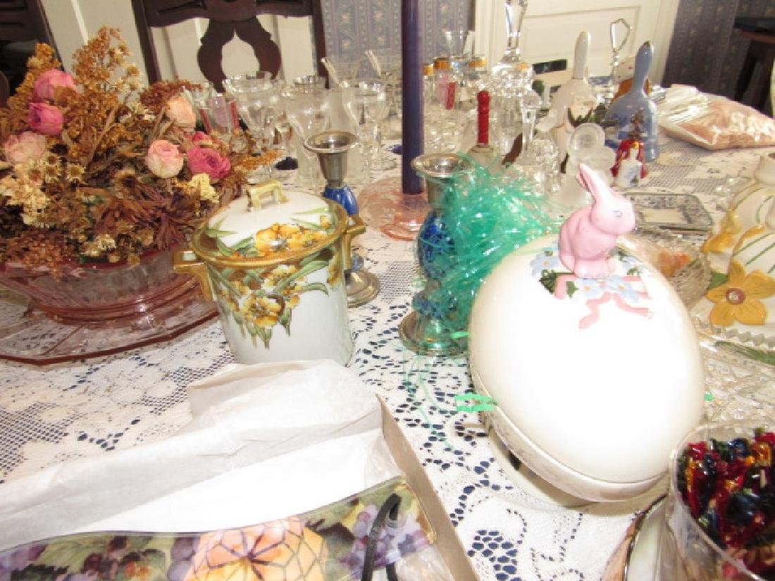 Nippon Noritake Bell Collection & misc - 4