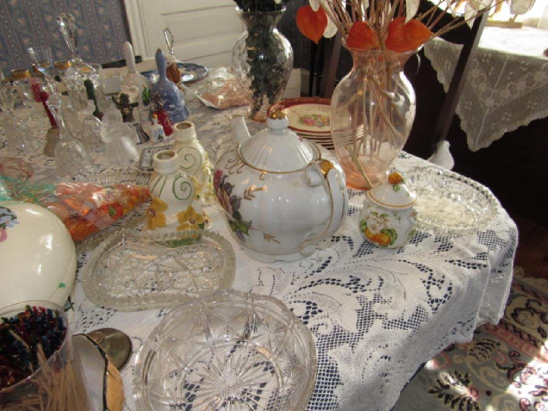 Nippon Noritake Bell Collection & misc - 5