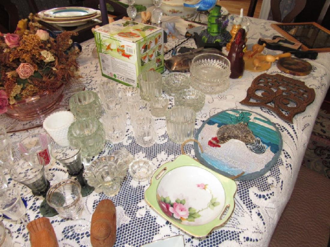 Nippon Noritake Bell Collection & misc - 8