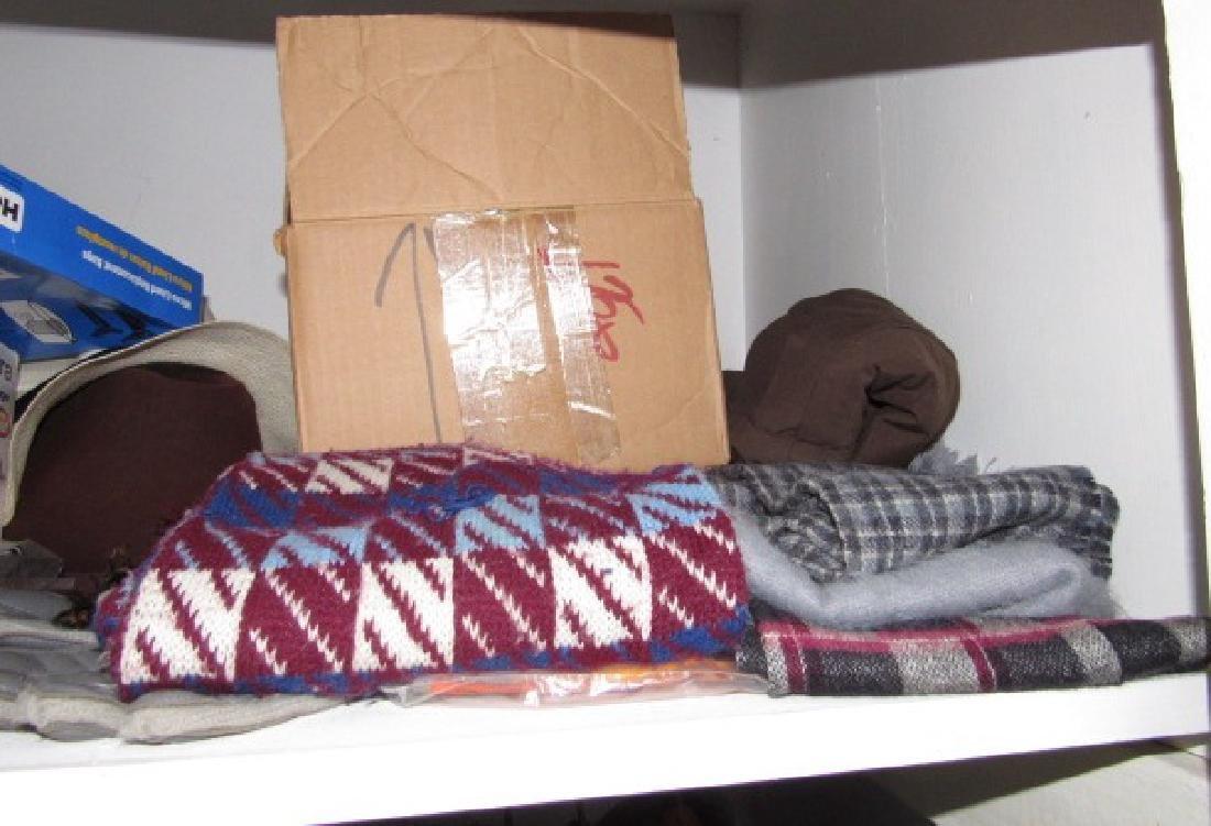Closet Lot - 3