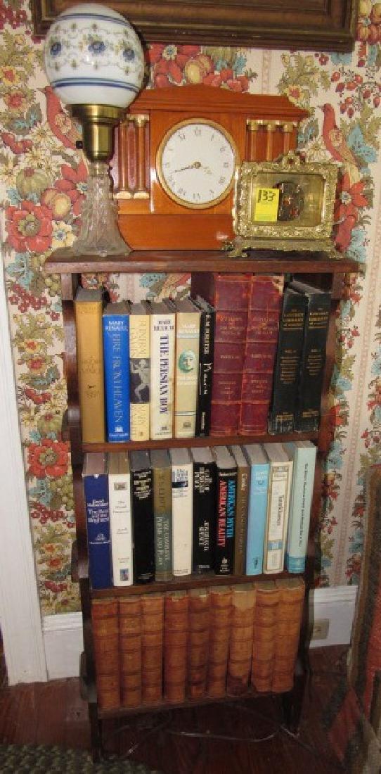 Book Shelf Lot