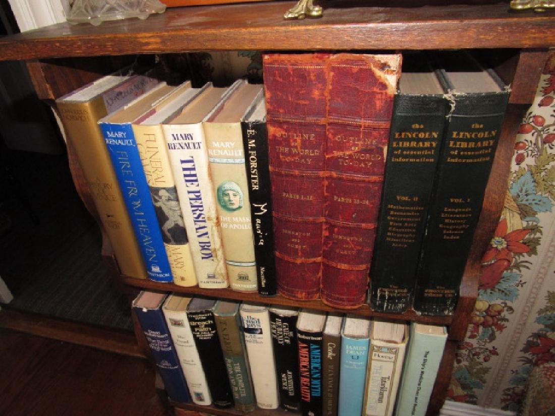 Book Shelf Lot - 4