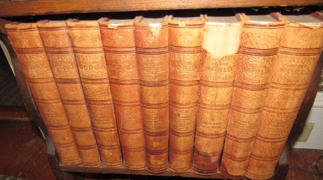 Book Shelf Lot - 5