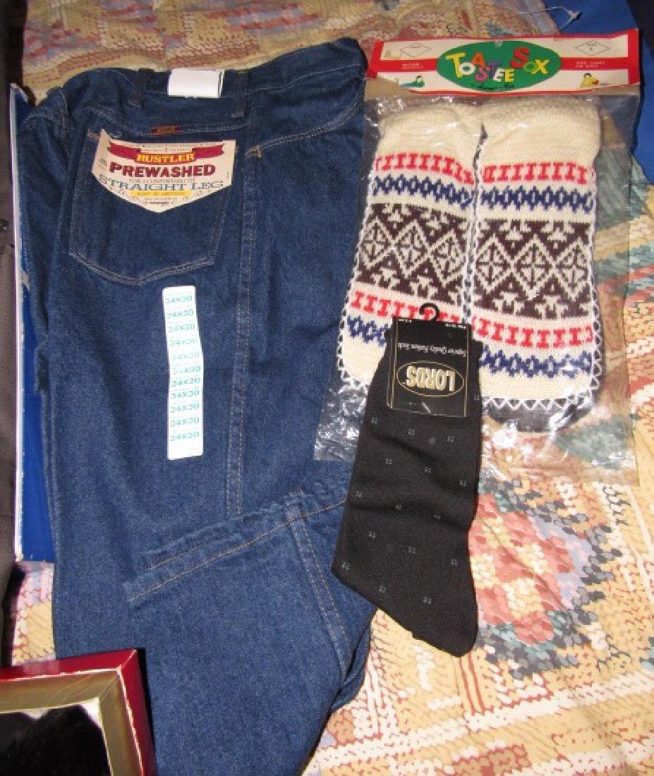 New Jeans Work Shirts under wear Lot - 2