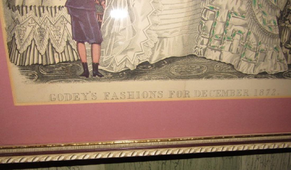 2 Victorian Prints - 4