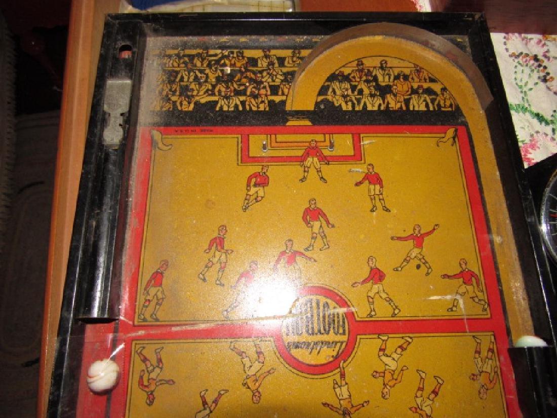 Lindstrom Football Pinball Game - 4
