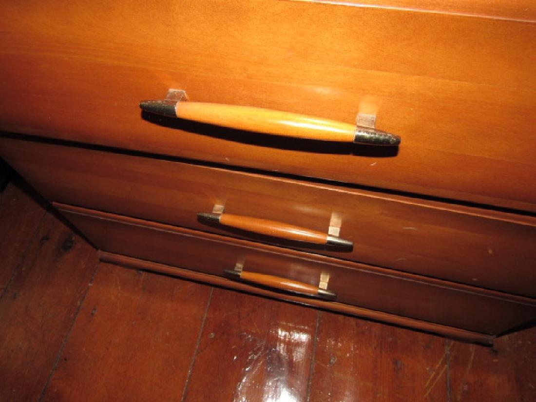 Mid Century Modern Type Dresser - 3