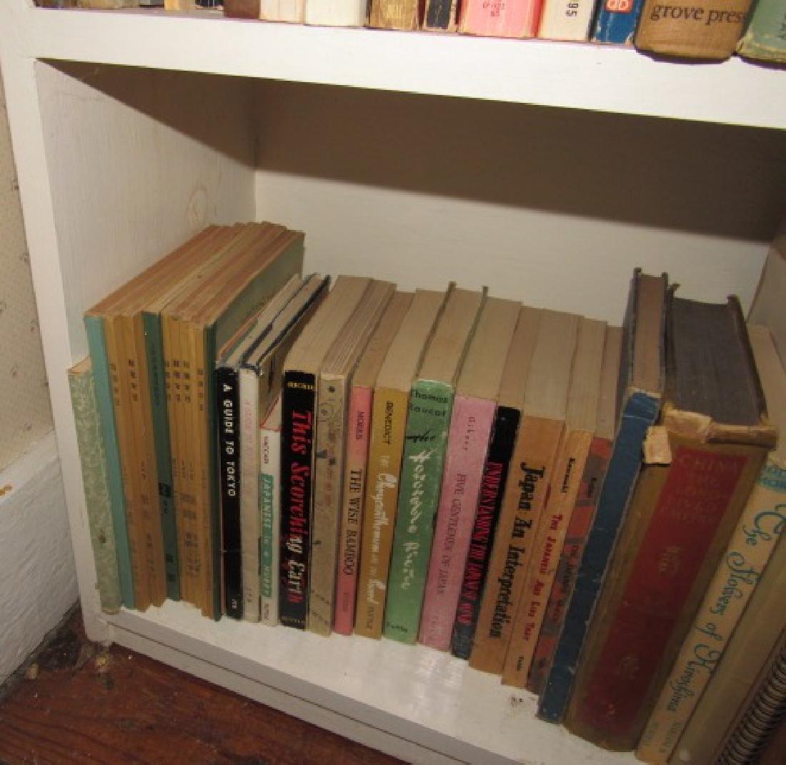 Books Insulators & Shelf Contents - 4
