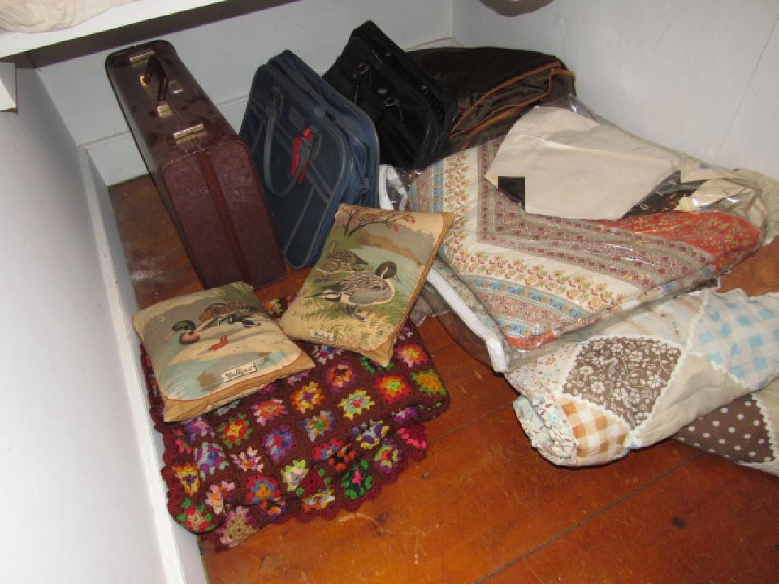 Contents of Closet - 2