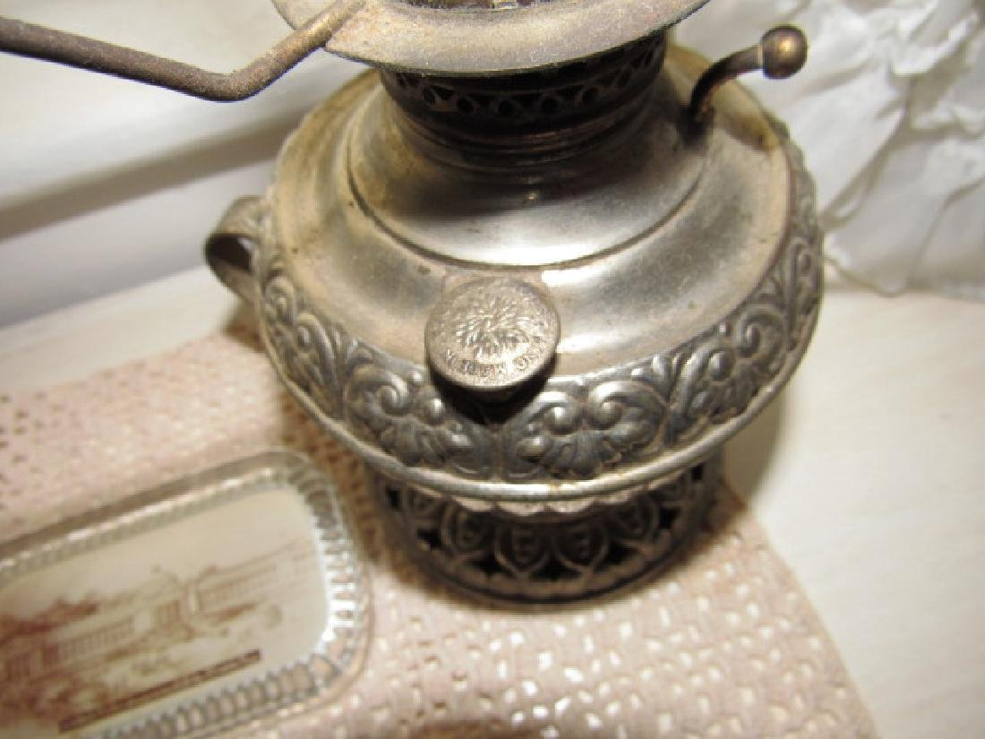2 Tiny Juno Lamps & Paperweight - 5