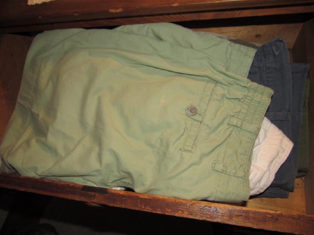 Clothing Lot