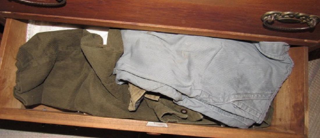 Clothing Lot - 8
