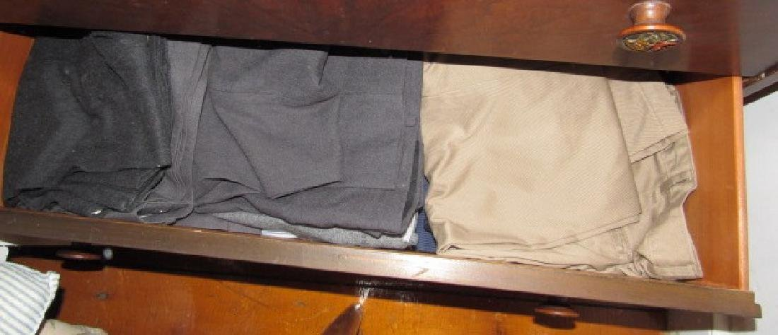 Clothing Closet Lot - 10