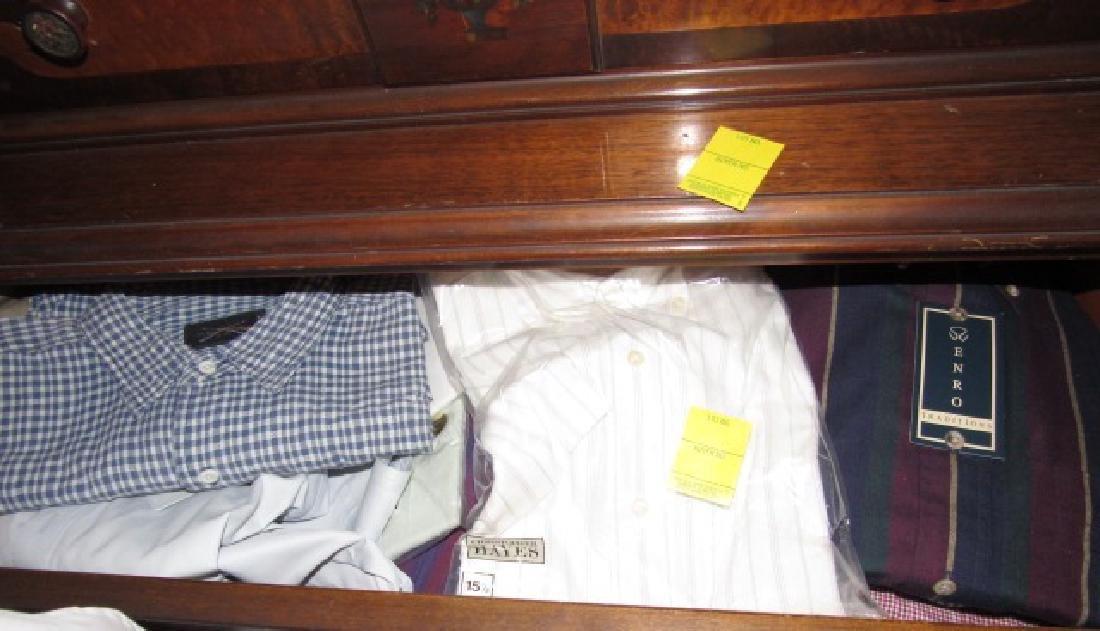 Clothing Closet Lot - 6