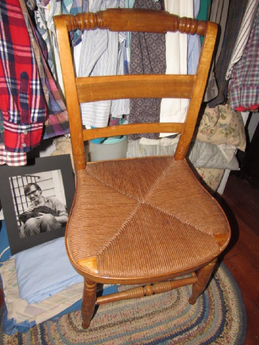 Dresser & Chair - 3