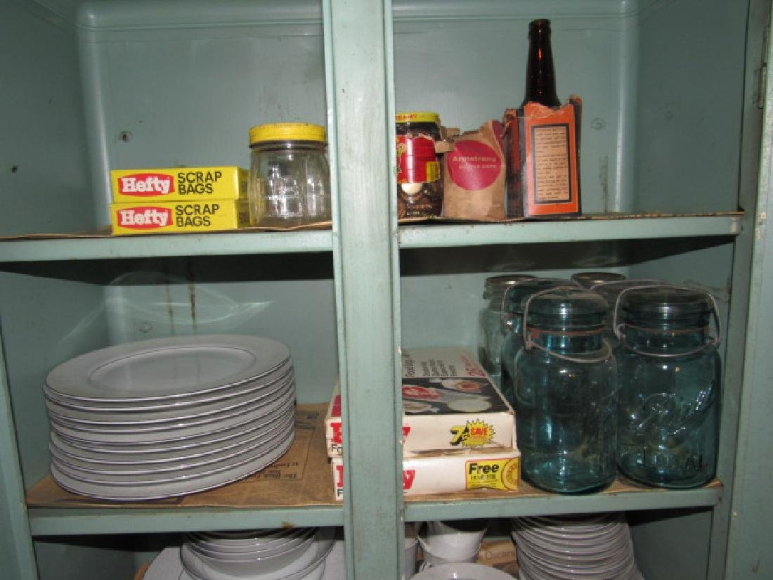 Contents of Cabinet - 2