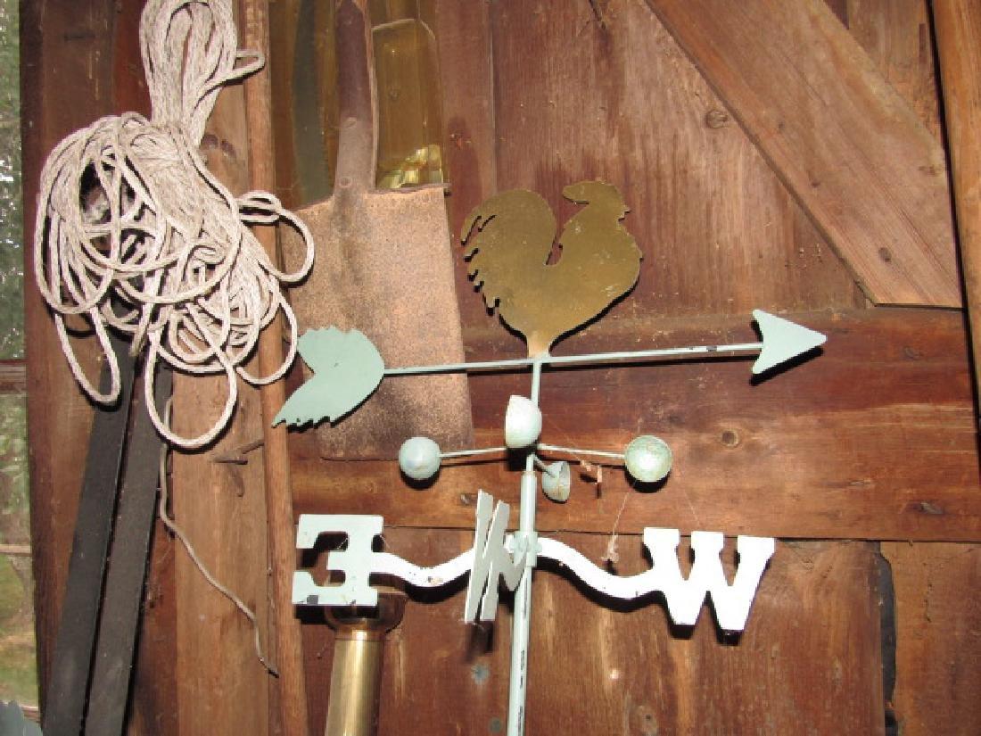 Tools Yard Ornaments Prints Bed Showcase Lot - 5