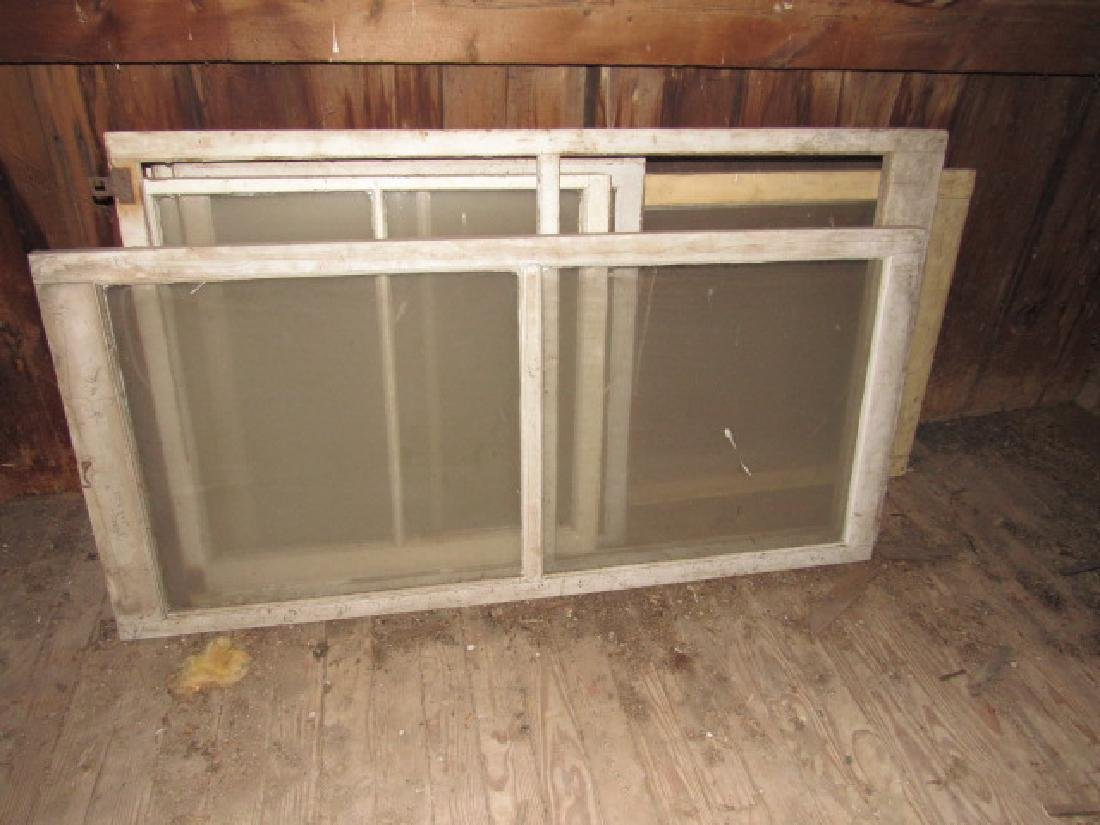 Misc Doors Windows Lumber - 2