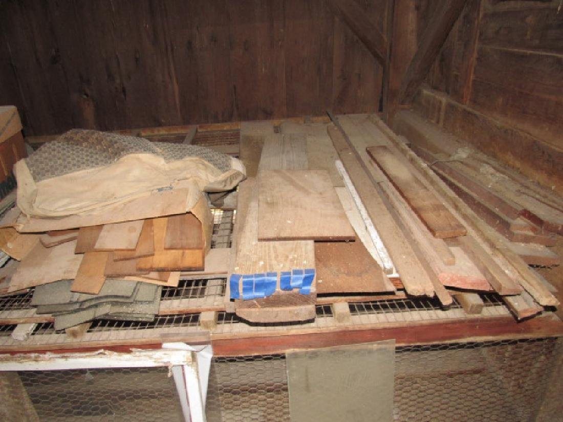 Misc Doors Windows Lumber - 3