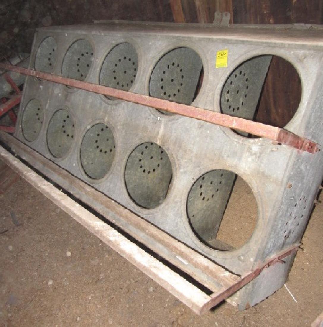 Chicken Nesting Box - 2
