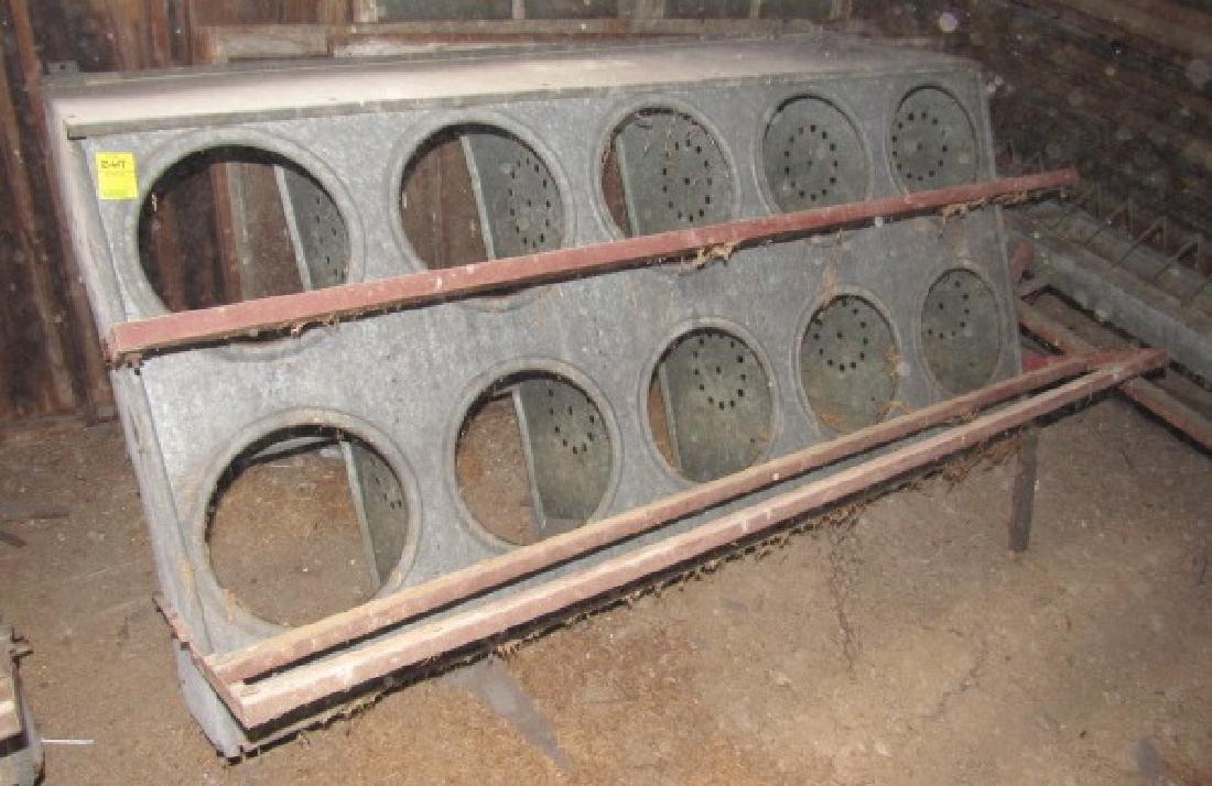 Chicken Nesting Box