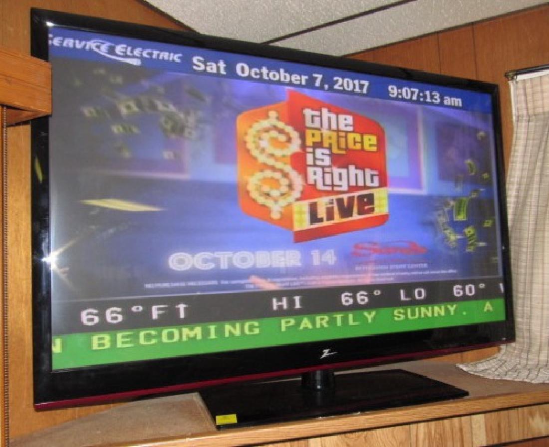 """50"""" Zenith TV"""