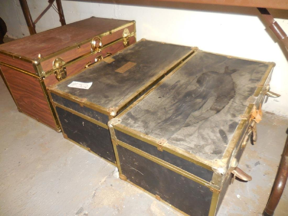 Trunk / Chest Lot