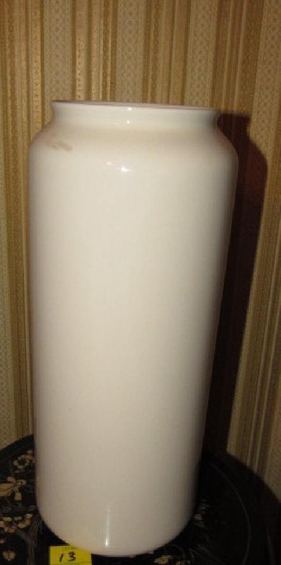 Belleek Willey's Vase