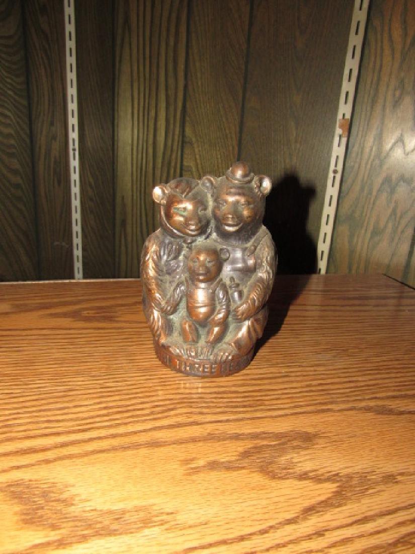 Three Bears Bank