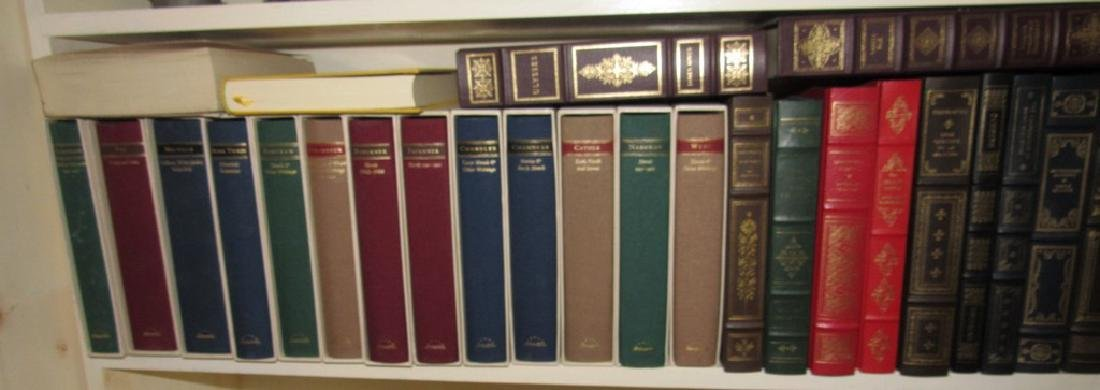 Franklin Library Book Lot