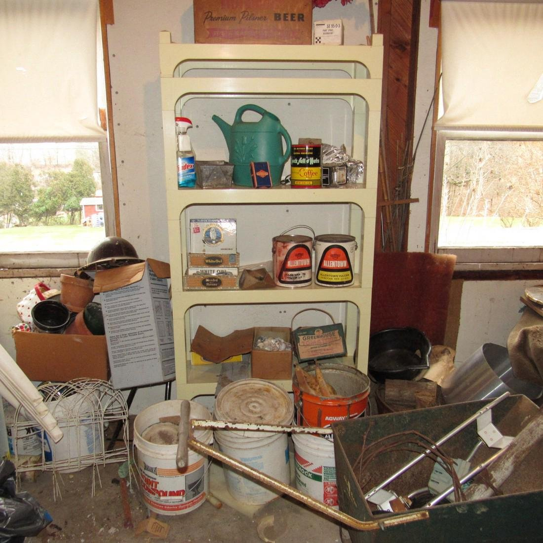Partial Garage Contents - 3