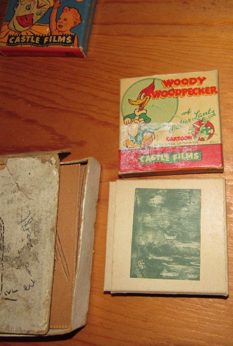 Woody Wood Pecker Circus Movies - 4