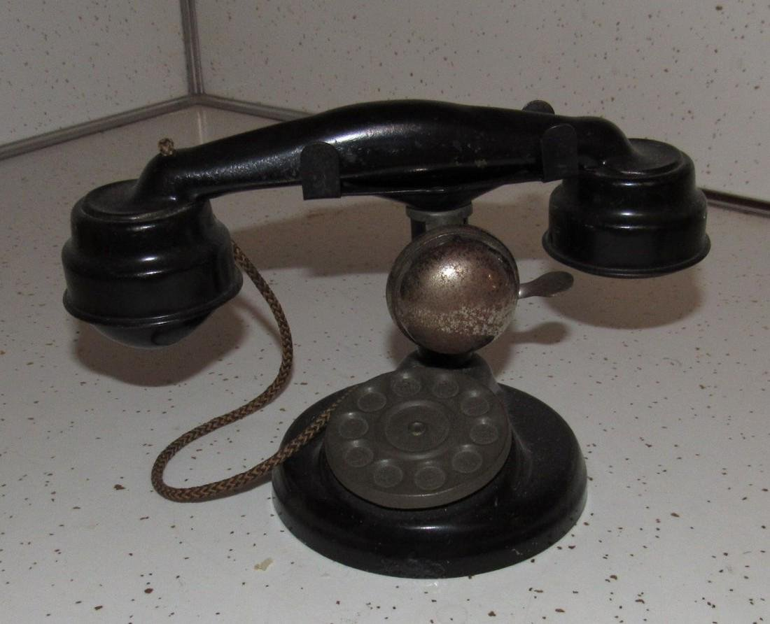 Childrens Toy Telephone