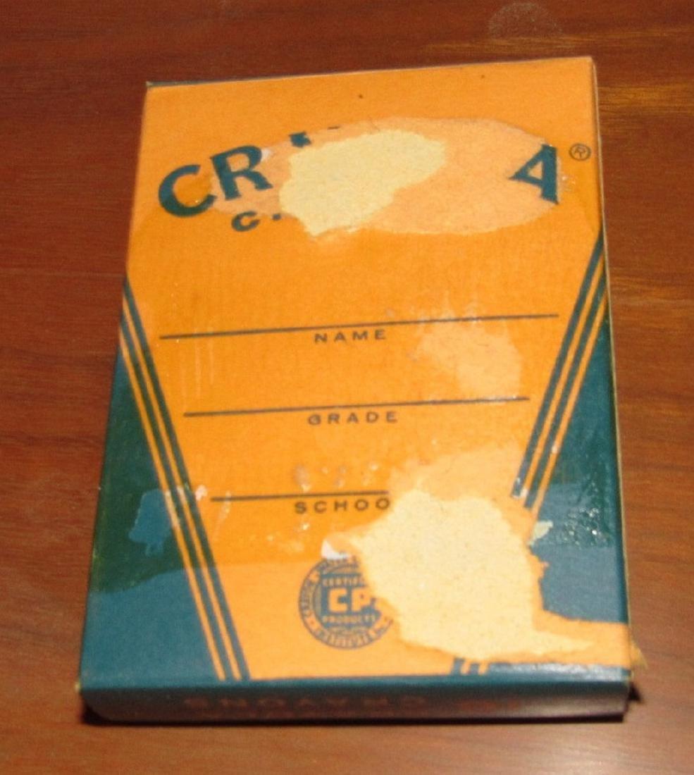 Crayola No. 16 Crayons Binney & Smith - 3
