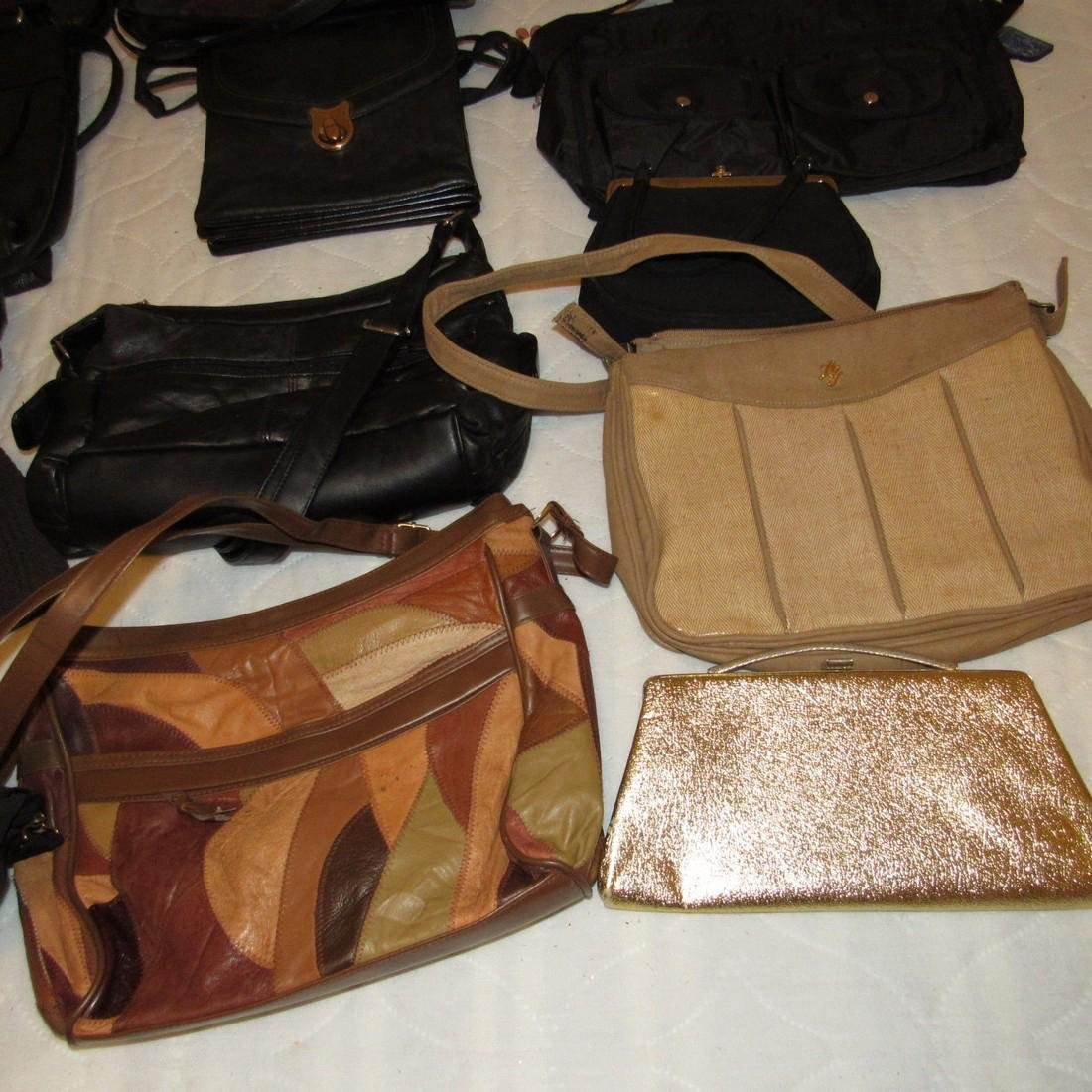 Vintage Purses and Handbags Lot - 2