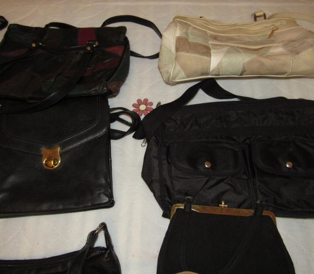 Vintage Purses and Handbags Lot - 3