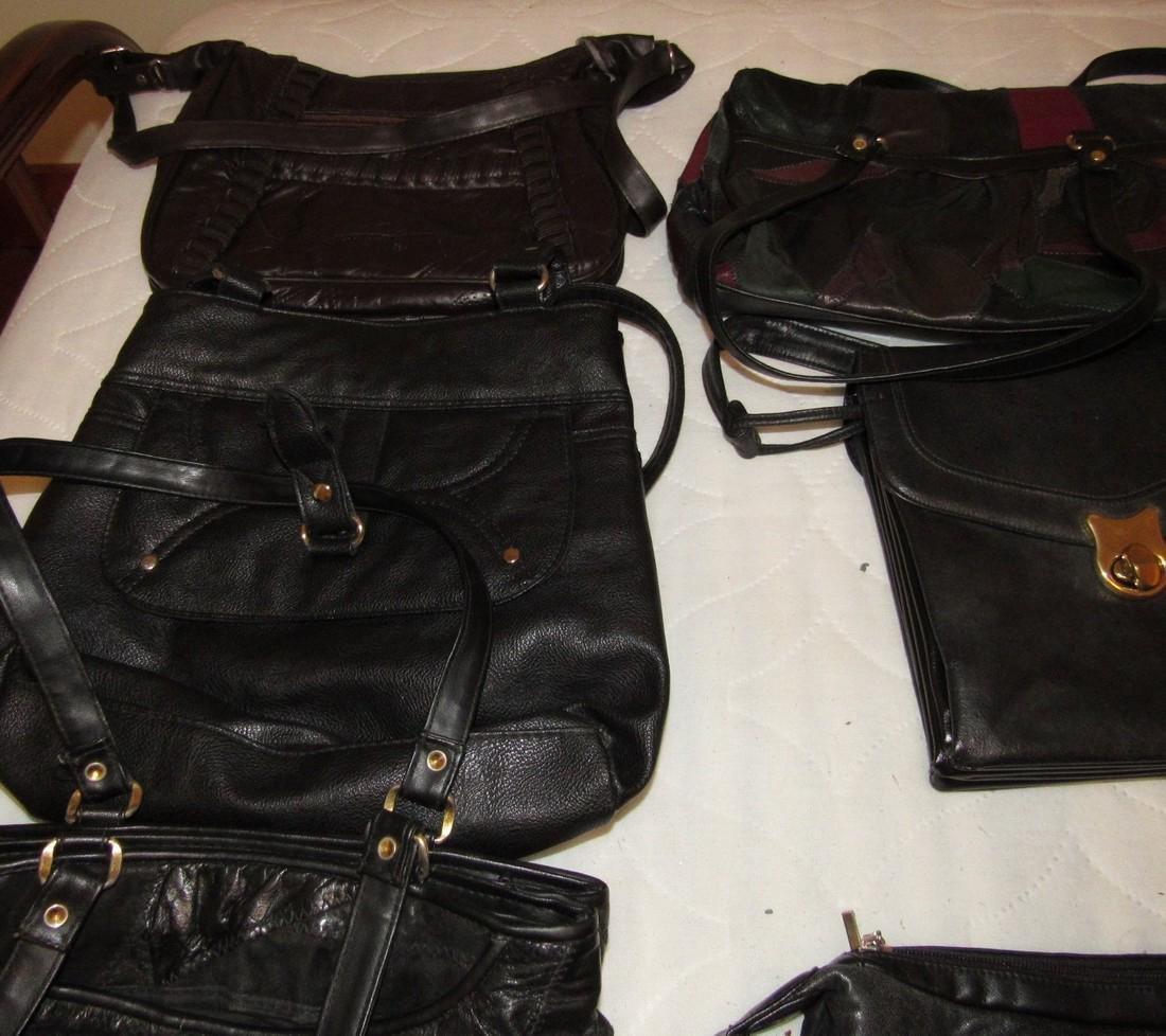 Vintage Purses and Handbags Lot - 4