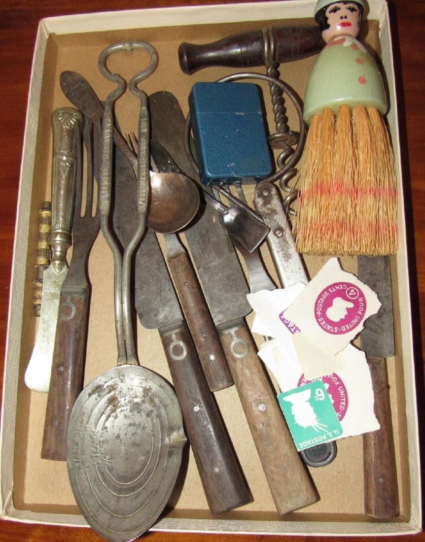Flatware Reed Pittstown NJ Measuring Spoon